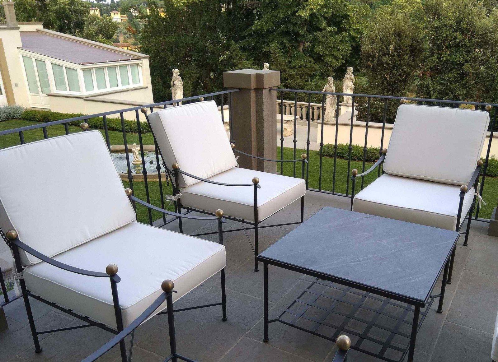 Alberti Collezioni | Luxury Outdoor Luxury Outdoor