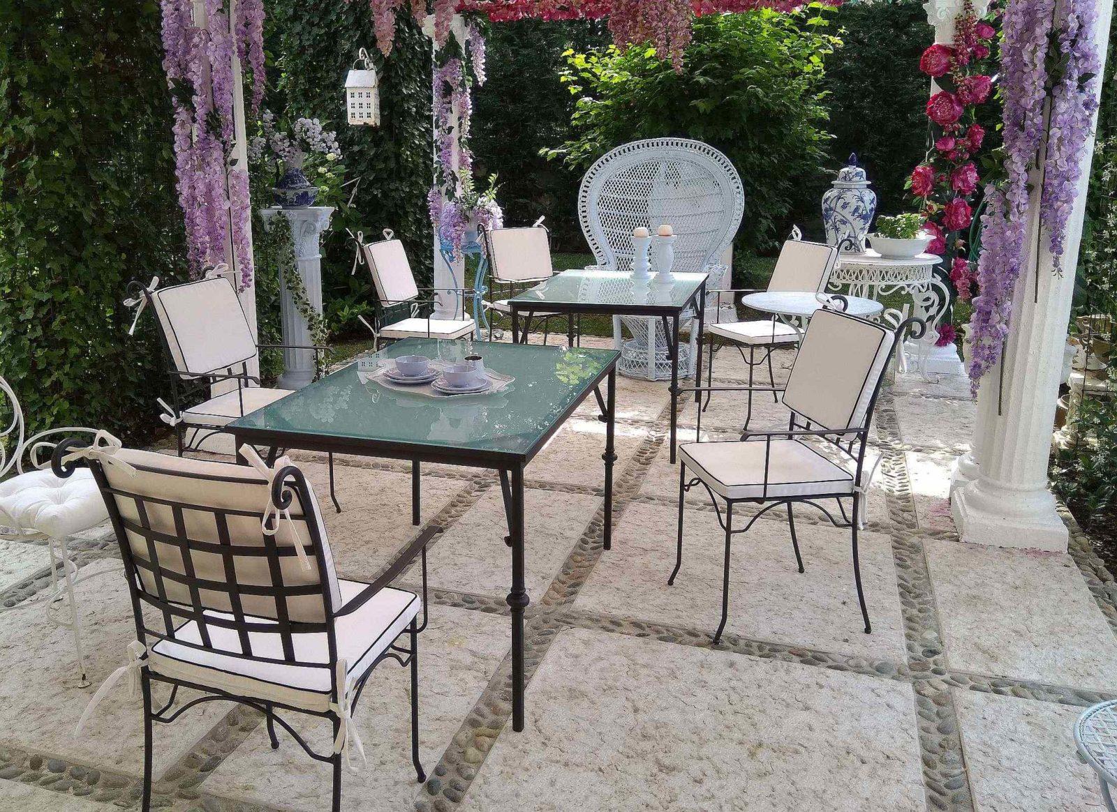 Tavoli Da Giardino In Ferro Firenze.Luxury Outdoor Arredi Da Esterno Esclusivi Made In Italy