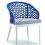 Poltroncina Kos blue IMG_6031